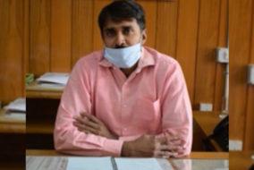 जिला में कोविड-19 संक्रमित पांच नए व्यक्तियों की पुष्टिः उपायुक्त हमीरपुर (देखें वीडियो )