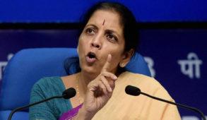 जानिए वित्त मंत्री ने किसानों के लिए की क्या घोषणाएँ : कृषि इन्फ्रास्ट्रक्चर के लिए 1 लाख करोड़ रुपए
