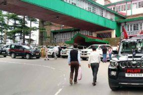 हिमाचल: चुनाव प्रकोष्ठ की संस्तुति के अनुसार संगठन का चुनाव 26 अप्रैल को करवाने का निर्णय
