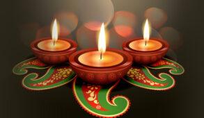 """सर्वार्थ सिद्धि योग में बनेगी """"दीपावली"""" : कालयोगी आचार्य महिंद्र कृष्ण शर्मा"""
